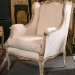 Antika Sandalye