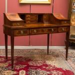 Antika Yazı Masası