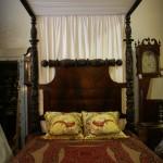 Antika Kral Yatağı
