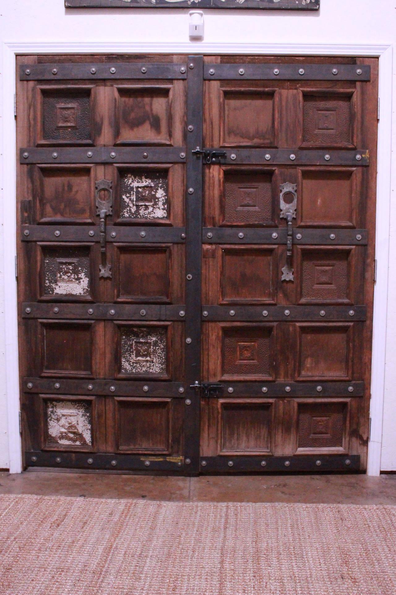 antika Kapı 1