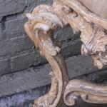 Antika Bench