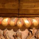 Fransız Barok Dönemi Antika Konsol