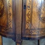 İtalyan Neoklasik Antika Komidin